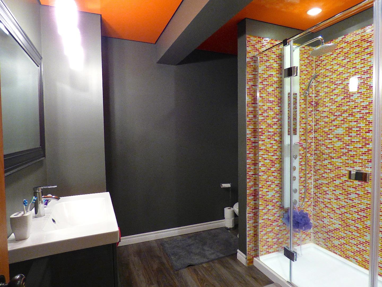 Renovation salle de bain panneau for Panneau de salle de bain