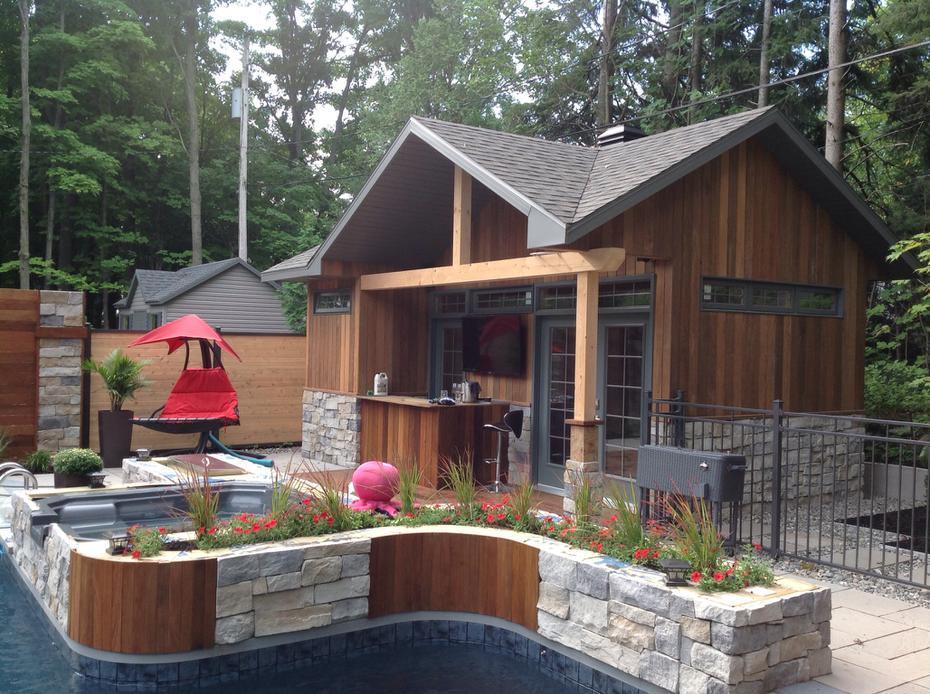 Entrepreneurs en am nagement paysager go soumissions for Entrepreneur terrasse