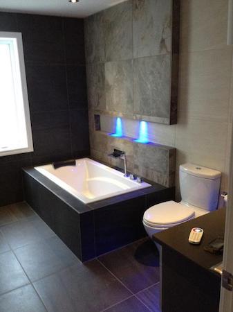 R novation de salle de bain go soumissions for Chambre de bain